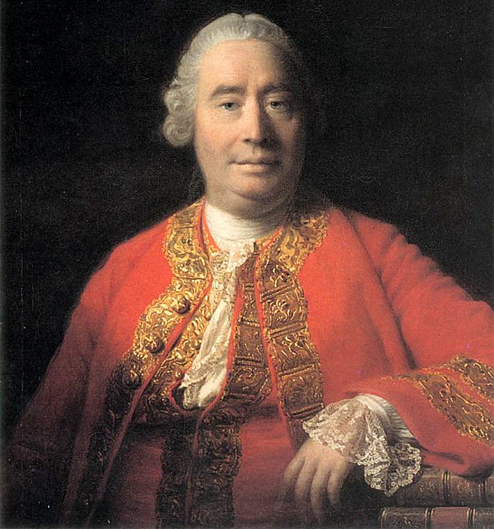 Select Works of David Hume (4 vols.)