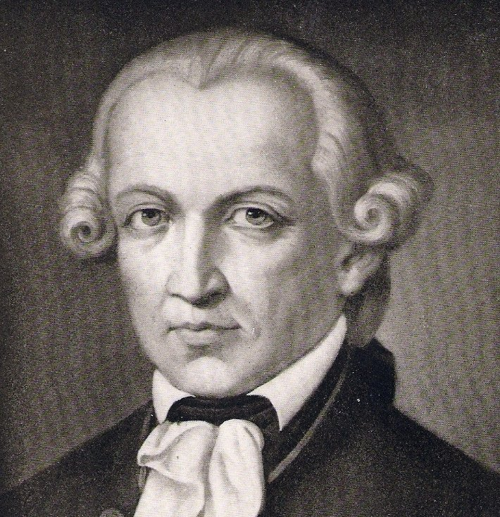 immanuel kant philosophers co uk immanuel kant