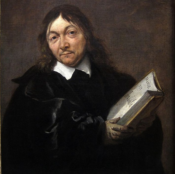 a biography of rene descartes a french philosopher René descartes, also known as renatus cartesius (latinized form), was a highly influential french philosopher, mathematician, scientist, and writer he h.