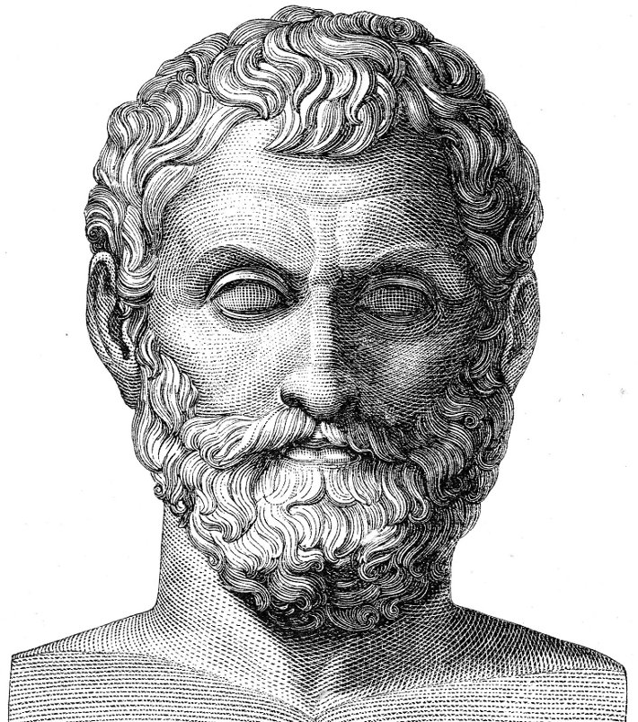 essay on herodotus and thucydides